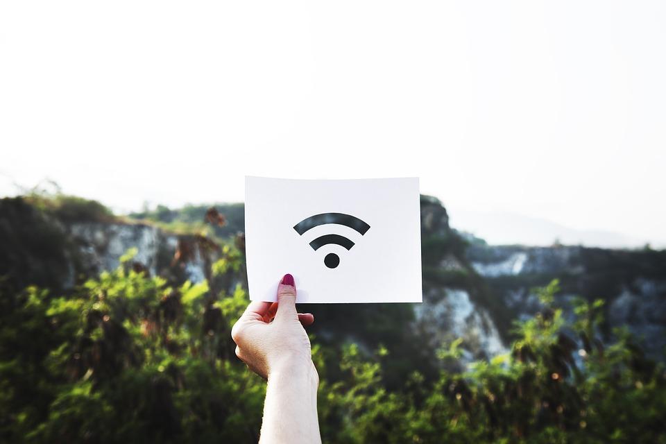 """Voor- en nadelen van """"the internet of things"""""""