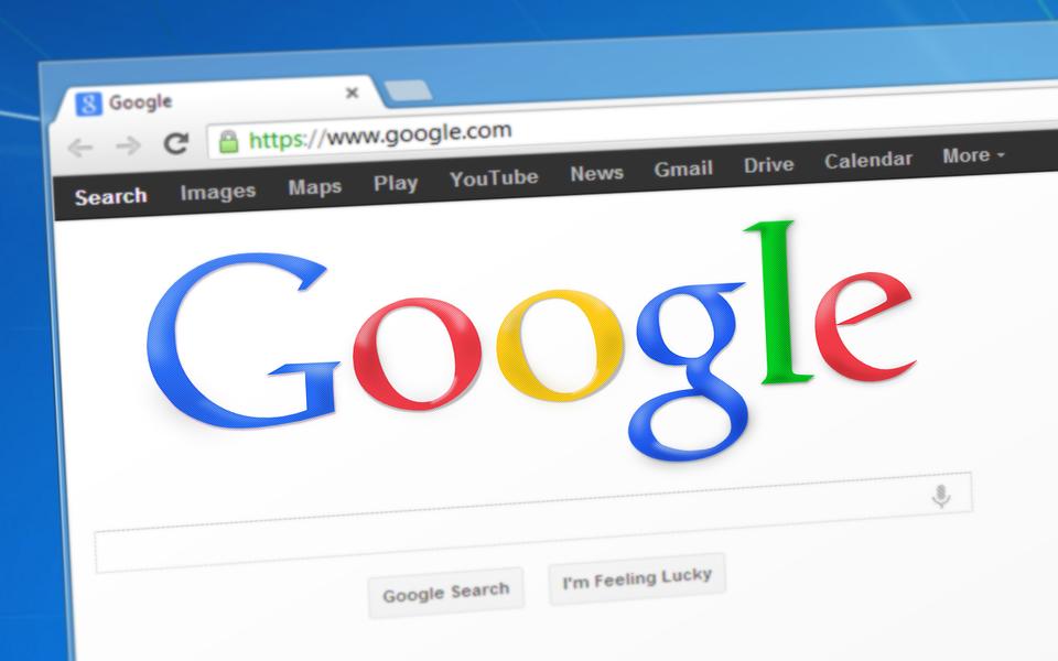 Het gebruik van Google Work